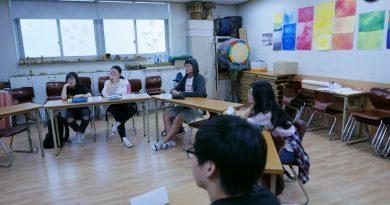 청소년 민주주의학교 5강. 실천하기